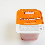 Соус кисло-сладкий порционный Фото