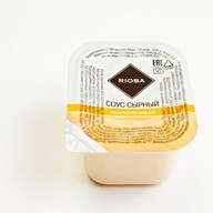 Соус сырный порционный Фото