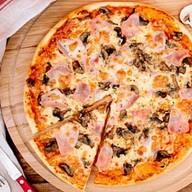 Пицца Счастье Фото