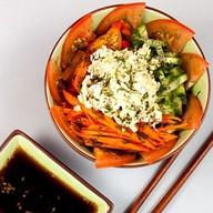 Овощной тайский Фото