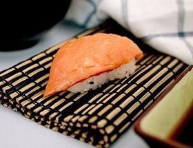 Суши сяке гурме - Фото