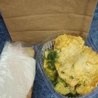 Обед (второе блюдо) за 166 рублей Фото