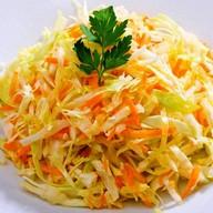 Витаминный салат с горошком 500 г Фото