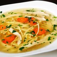 Суп-лапша куриный 1 л Фото