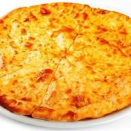 Хачапури с сыром и творогом Фото