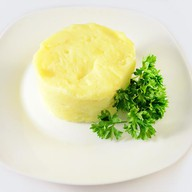 Картофельное пюре Фото