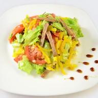 Будапештский салат Фото