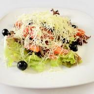 Бургундский салат Фото
