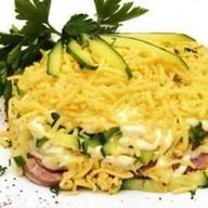 Коктейль салат весовой Фото