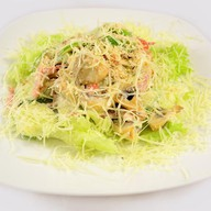Пармский салат Фото