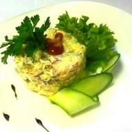 Славянский салат Фото