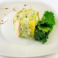 Столичный салат весовой Фото