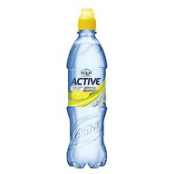 Active цитрус Фото
