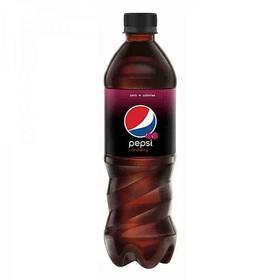 Pepsi Cherry - Фото