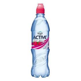 Active малина - Фото