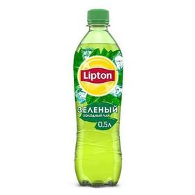 Чай Lipton - Фото