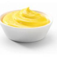 Сырный соус Фото