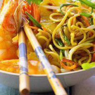 Собери свой  wok Фото