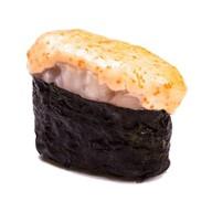 Спайси морской гребешок Фото