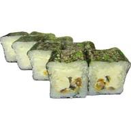 Шиитаке с сыром Фото
