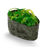 Чука (спайс-суши) Фото