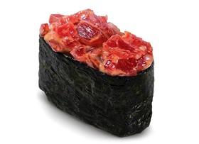 Тунец (спайс-суши) - Фото
