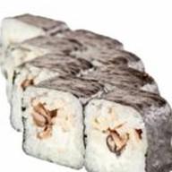 Шиитаки с сыром Фото