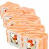 Икура-лосось Фото