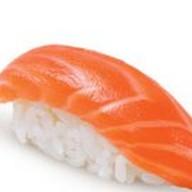 Суши-лосось Фото