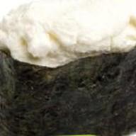 Сырные суши с угрём Фото