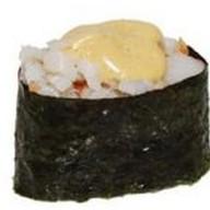 Спайс-суши с креветкой Фото