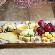 Сырная тарелка Грация Фото