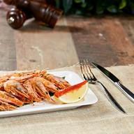 Креветки Золото морей Фото