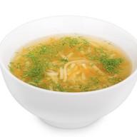 Суп с вермишелью Фото