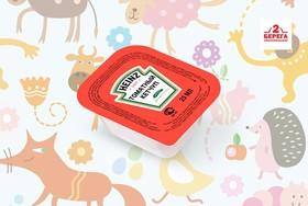 Дополнительный томатный соус - Фото
