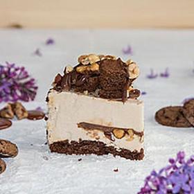 Торт от шефа - Фото