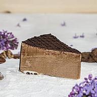 Шоколадное птичье молоко Фото