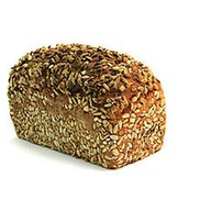 Хлеб 3-х зерновой Фото