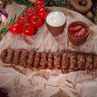 Люля-кебаб из баранины (на вынос) Фото