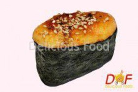 Запеченные суши - Фото