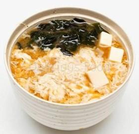 Суп кимчи - Фото