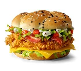 Шефбургер де люкс - Фото