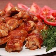 Крыло курицы по рецепту императри Фото