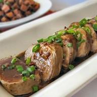 Мелконарезанное мясо по-столичном Фото