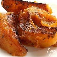Полоски картофеля с приправой Фото