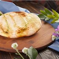 Фокачча с базиликовым маслом Фото