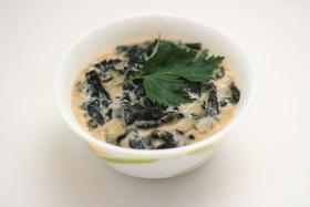 Суп ким-чи - Фото