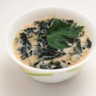 Суп ким-чи Фото