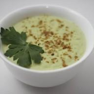 Авокадо крем суп Фото