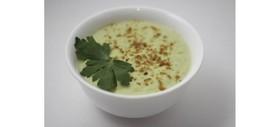 Авокадо крем суп - Фото